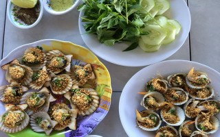Thiên đường biển đảo ở Nha Trang - Khánh Hòa