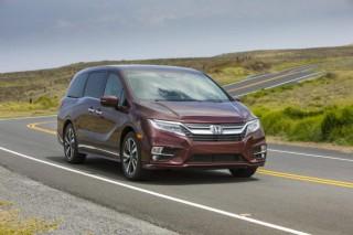 Bảng giá xe ô tô Honda tháng 7/2017, nhiều mẫu xe giảm mạnh