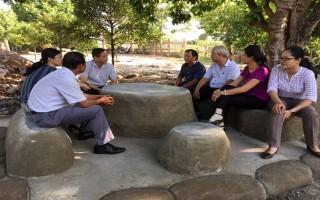 """TP.Tây Ninh: Khảo sát phát triển mô hình du lịch """"homestay"""" kết hợp tìm hiểu tôn giáo"""