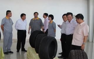Tây Ninh: Thu hút trên 6 tỷ USD vốn đầu tư vào các khu công nghiệp, khu kinh tế