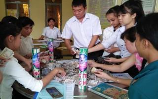 Tuổi trẻ Dương Minh Châu với những công trình nổi bật