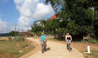 Cự Nẫm- Từ làng binh trạm đến làng du lịch nổi tiếng thế giới