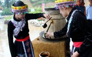 Đặc sắc Không gian ẩm thực – văn hóa Tây Bắc tại Sa Pa