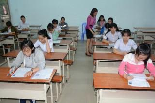 Kỳ thi THPT quốc gia 2017: Gần 97% học sinh Tây Ninh tốt nghiệp