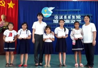 Triển khai chính sách BHYT cho hội viên phụ nữ huyện Dương Minh Châu