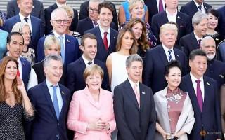 Hội nghị thượng đỉnh G20: Đạt đồng thuận trong chống khủng bố, thương mại