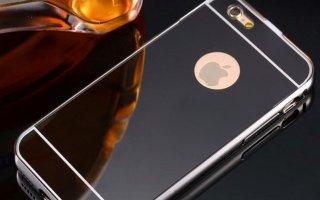 Có thể iPhone 8 sẽ có 4 màu trong đó có màu tráng gương.
