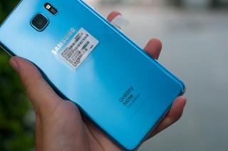 Samsung bán 400.000 chiếc Galaxy Note FE chỉ trong vài ngày