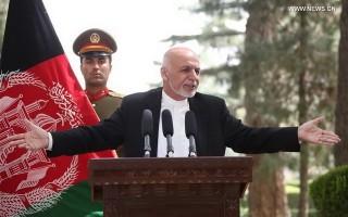 Tổng thống Afghanistan Mohammad Ashraf Ghani kêu gọi Taliban tham gia tiến trình hoà bình