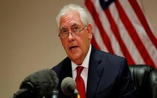 Kuwait, Mỹ, Anh kêu gọi nhanh chóng giải quyết khủng hoảng Qatar bằng đối thoại