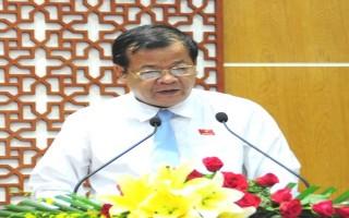 Bế mạc Kỳ họp thứ 4, HĐND tỉnh Tây Ninh khóa IX