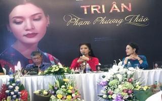 Phạm Phương Thảo ra bộ đôi album Tri ân dịp 27-7