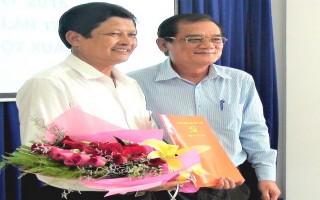 Tỉnh uỷ Tây Ninh: Chuẩn y kết quả bầu bổ sung chức danh Phó Bí thư thường trực Huyện uỷ Trảng Bàng