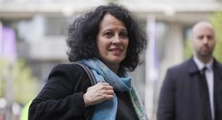 Sylvie Bermann có thể trở thành Đại sứ mới của Pháp tại Nga