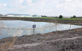 Cảnh giác tai nạn đuối nước ở trẻ trong mùa mưa