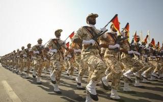 IRGC cảnh cáo Mỹ không được gọi lực lượng này là khủng bố