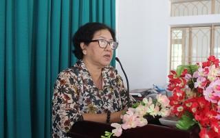 Tây Ninh: Vận động hơn 9 tỷ đồng giúp đỡ người khuyết tật và trẻ em