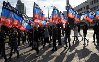 """Đại sứ Nga: Đề xuất """"Malorossiya"""" của Donetsk không phù hợp tiến trình Minsk"""