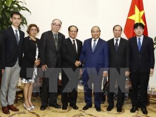 Việt Nam sẽ cùng ASEAN vượt qua những thách thức trong phát triển