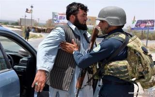 Phiến quân sát hại 16 nhân viên an ninh Afghanistan