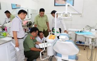 Tăng cường công tác quản lý hành nghề y tế tư nhân
