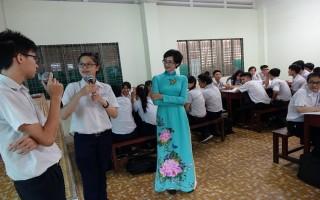 Nghĩ từ chia sẻ của Thủ tướng với nhà giáo