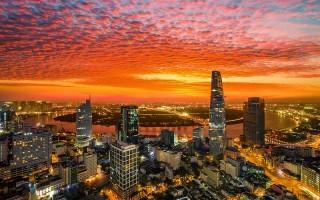 Việt Nam đẹp ngỡ ngàng qua góc ảnh flycam