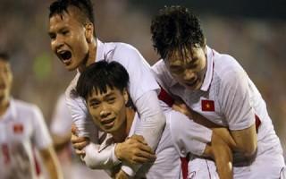Thua Hàn Quốc, U22 Việt Nam vẫn giành vé dự VCK U23 châu Á 2018