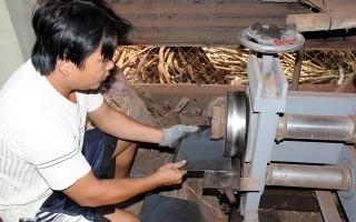 Đào tạo nghề cho lao động nông thôn: Còn chạy theo chỉ tiêu xây dựng nông thôn mới