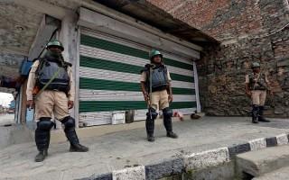 Ấn Độ bắt giữ các phần tử ly khai Kashmir