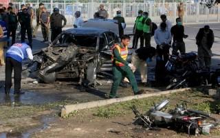 Pakistan: Đánh bom tự sát tại Lahore, 25 người thiệt mạng