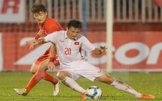 Xác định xong 16 đội bóng tham dự vòng chung kết U23 Châu Á