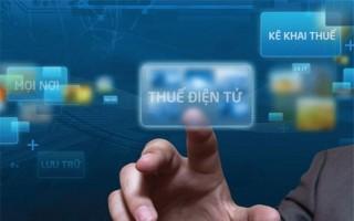 Ứng dụng công nghệ thông tin trong công tác quản lý thuế