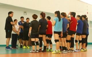 HLV Irisawa trở lại dẫn dắt đội tuyển bóng chuyền nữ VN