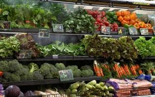 UAE dỡ bỏ lệnh cấm nhập khẩu rau, trái cây từ Jordan