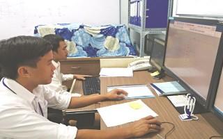 Ứng dụng hệ thống SCADA trong giám sát vận hành lưới điện