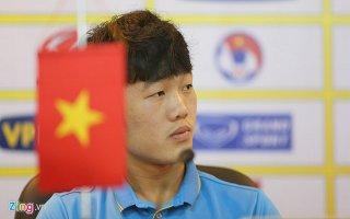 HLV Hàn Quốc: 'Xuân Trường là tương lai của bóng đá Việt Nam'