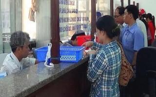 UBND tỉnh: Phê duyệt đề án thành lập Trung tâm hành chính công