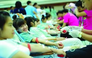 Chương trình Chung dòng máu Việt đã thu về 5.000 đơn vị máu
