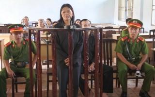 Đi ngược chiều gây TNGT chết người, lãnh án 36 tháng tù