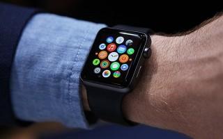 Apple tiếp tục ra mắt thêm một mẫu Apple Watch mới