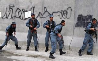 Afghanistan đẩy lui một vụ tấn công của Taliban