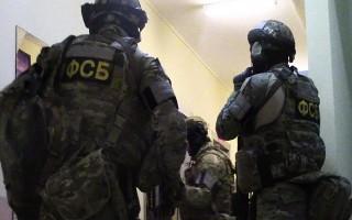 Moscow bắt hai đối tượng chuẩn bị tấn công khủng bố
