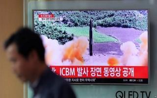 Việt Nam quan ngại trước việc Triều Tiên tiếp tục tiến hành thử ICBM