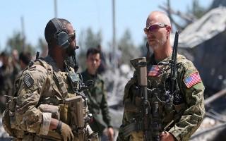Mỹ bác bỏ báo cáo vận chuyển vũ khí cho người Kurd tại Syria