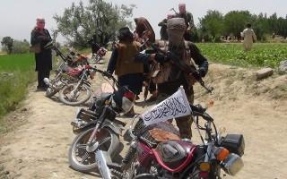 Daesh và Taliban hành quyết 40 con tin tại Afghanistan