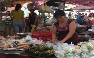 Các xã nông thôn mới chật vật với chỉ tiêu an toàn thực phẩm
