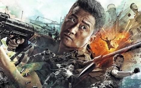 Phim của sao võ thuật Ngô Kinh gây bất ngờ về doanh thu