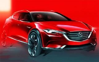 Mazda3 có thể sử dụng động cơ xăng không bu-gi