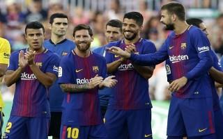 Barcelona bắt đầu cuộc sống không Neymar